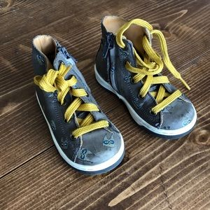 Other - MAA High Top Sneakers